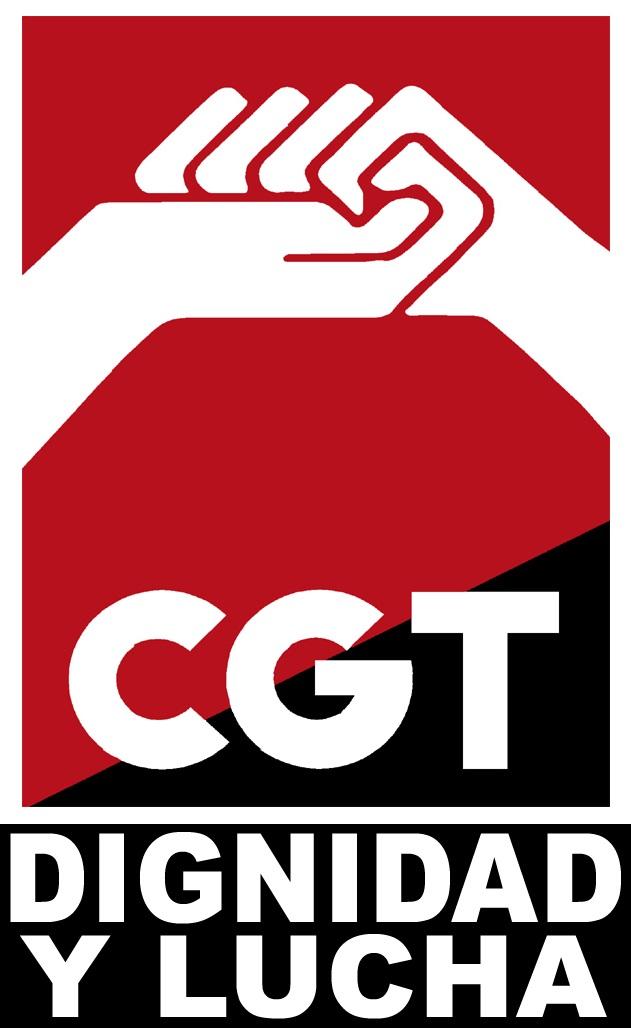 pagina de CGT-CYL